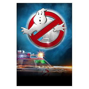 Ghostbusters. Размер: 40 х 60 см